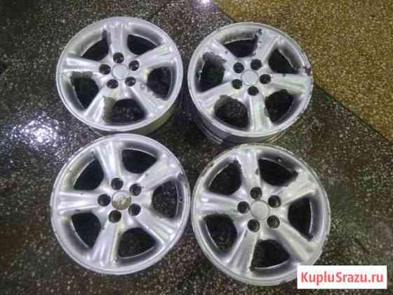 Диски Toyota Caldina R15 Омск