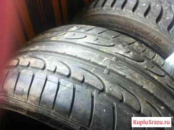 R19-275/35 dunlop sp sport maxx 1-шт Владикавказ