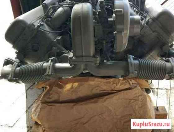Двигатель ямз-238Д Хабаровск
