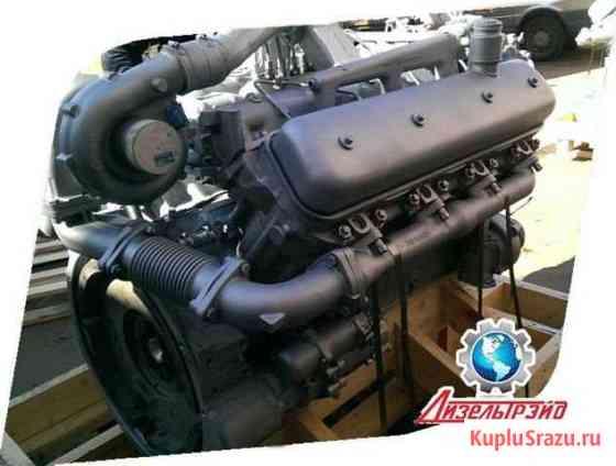 Мотор ямз-238Д Улан-Удэ