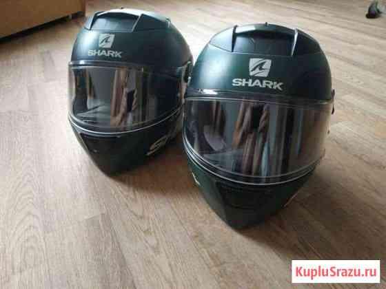 Шлемы Shark Speed-R M и S Тверь