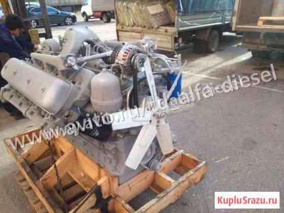 Двигатель ямз 238нд5 - 300 лс-01 от производителя Оренбург