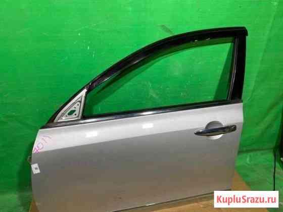 Дверь передняя левая Nissan Teana j32 Томск