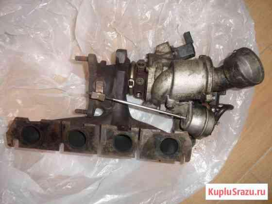 Продам турбину K03 от Шкоды Октавии А5 Сертолово