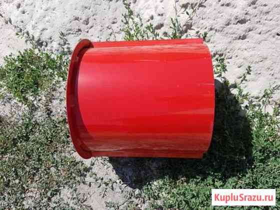 Ведро (кожух барабана) косилки роторной Wirax Иркутск