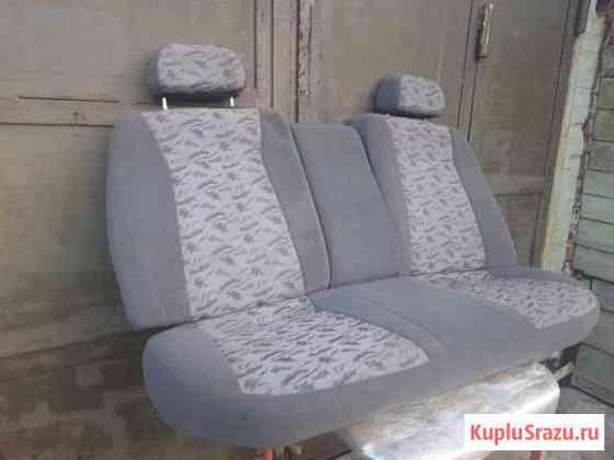 Сиденье Ваз 21101 Томск