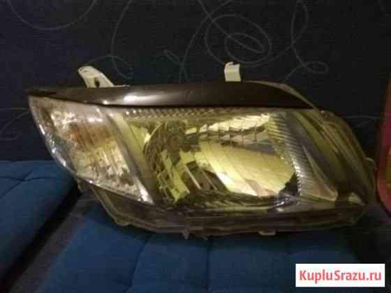 Продаю правую переднюю фару на Fielder 2011 года Кудрово