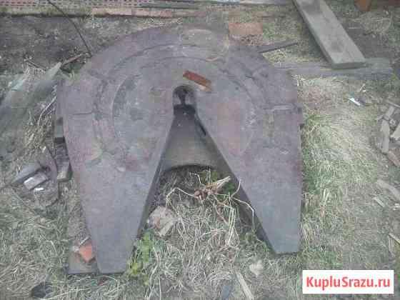 Седло на камаз Иркутск