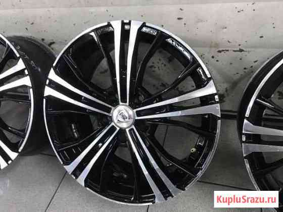 Литые диски R16 форд фокус2 вольво s40 Тула