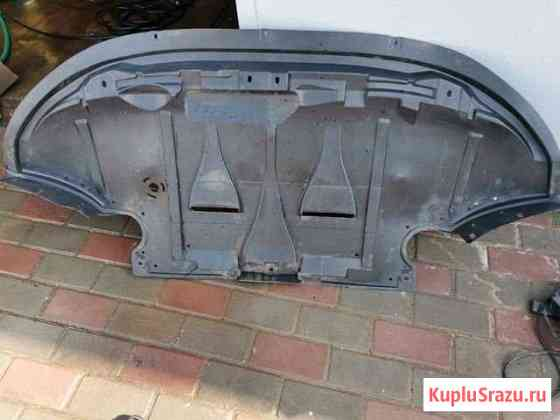 Защита двигателя Audi A6 C5 Унеча