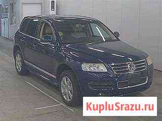 Патрубок радиатора Volkswagen Touareg7L0122101E Владикавказ