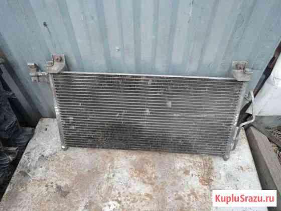 Радиатор кондиционера Mazda 323 BJ 1998-2003 Подольск
