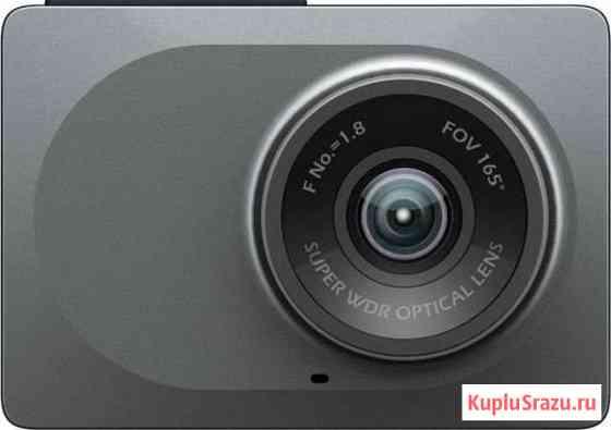 Новый видеорегистратор Xiaomi Yi Car WiFi Уфа