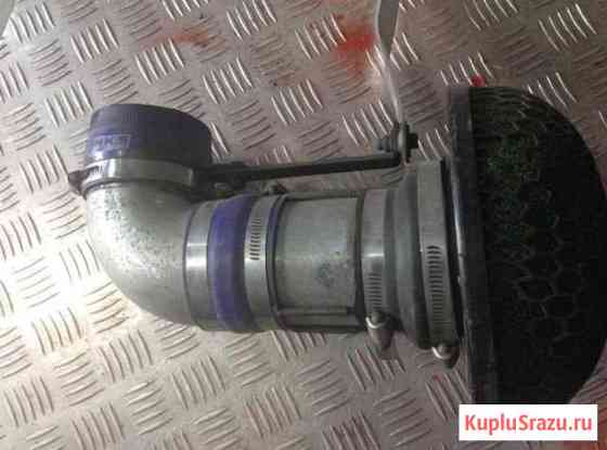 Впуск HKS RS T-Altezza 3S-GE Благовещенск