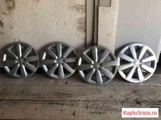 Колпаки для Suzuki sx4 Муром