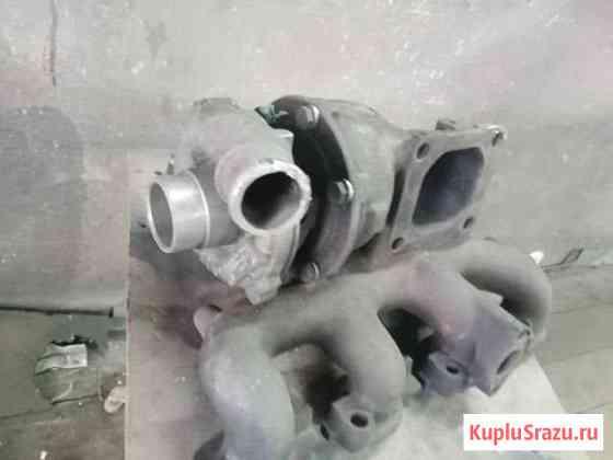 Турбина форд мондео 3 2003 г. в Кинешма