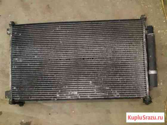 Радиатор кондиционера Honda Accord 2005 Лесная Поляна