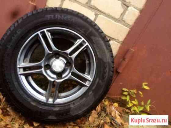 Продам комплект колёс зима Йошкар-Ола