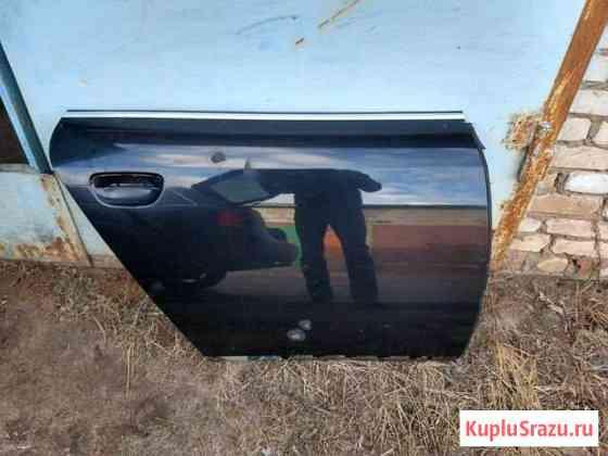 Двери Audi A6 allroad c5 Жуков