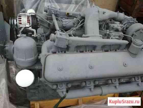 Двигатель ямз-238нд5 Чита