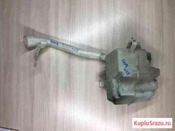 Бачок омывателя Infiniti M35 М35 Y50 с 2006-2010 Курган