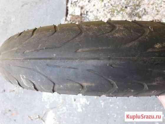 Передняя и задняя шина Киров