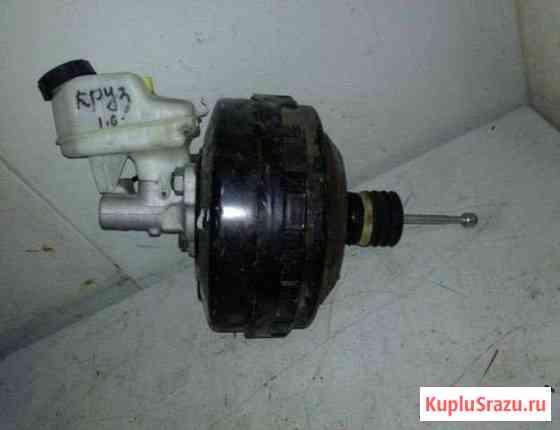 Вакуумный усилитель тормозов Chevrolet Cruze 1.6 Камышин