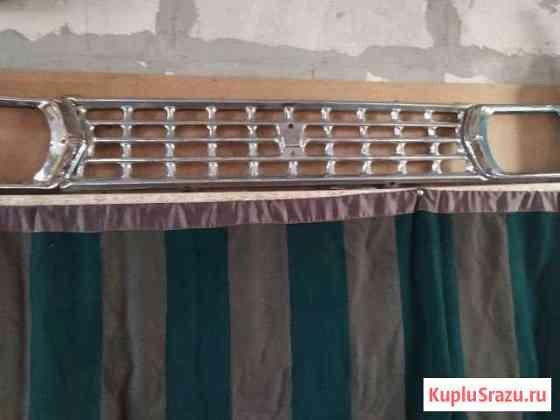 Решетка радиатора москвич408-412 Подольск