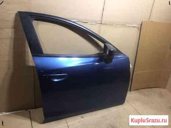 Дверь передняя правая Mazda 3 BM Томск