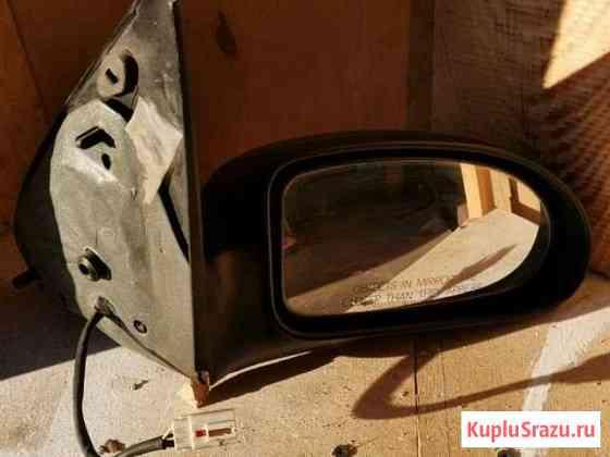 Зеркало форд фокус 1 с подогревом(правое) Унеча