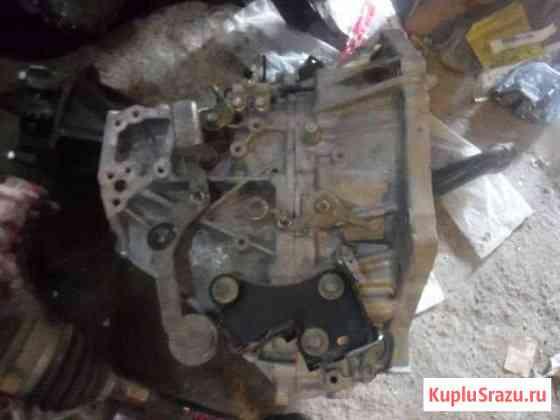 МКПП Toyota Corolla 151 150 E15 1ZR 2011 Стерлитамак