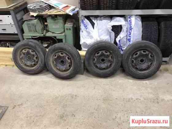 OEM колёса VAG Смоленск