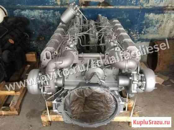 Двигатель ямз 850 Основной комплектности Иркутск