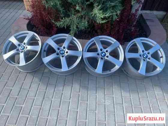 Оригинальные диски BMW Дмитров