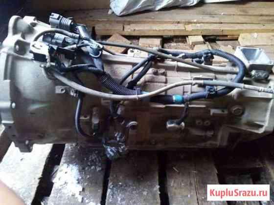 АКПП А750F Тойота Ленд Крузер 100, Лексус лх470 Сыктывкар