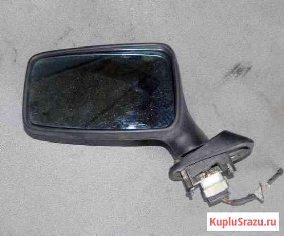 Зеркало левое электро Audi 80 B4 Калуга