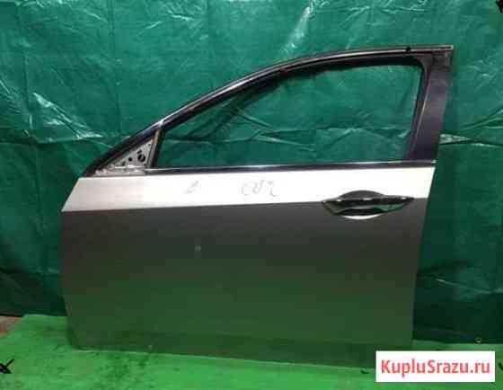 Дверь передняя левая Honda Accord 8 viii Калуга