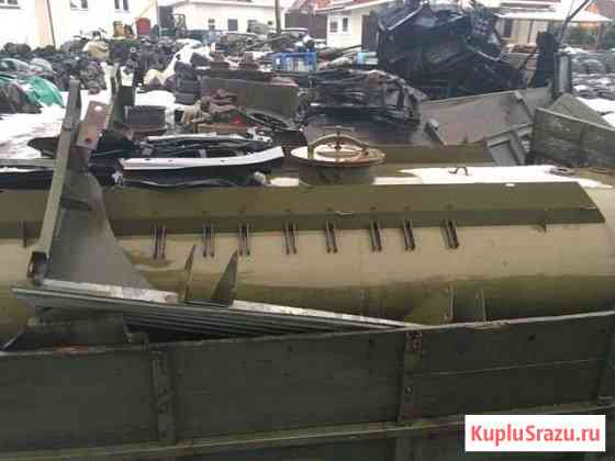 Бочка арс-14 Агалатово