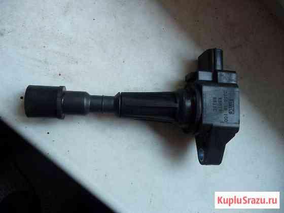 Продам катушки зажигания Mazda Demio, DY3W, zjve Томск
