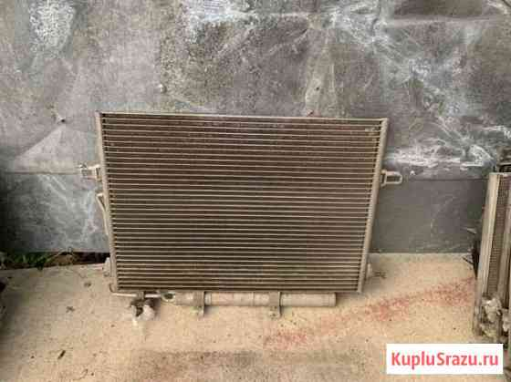 Радиатор кондиционера Mercedes A 211 500 12 54 Белореченск