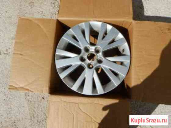 Диск колеса Mazda 6 GH Мазда 6 Тула