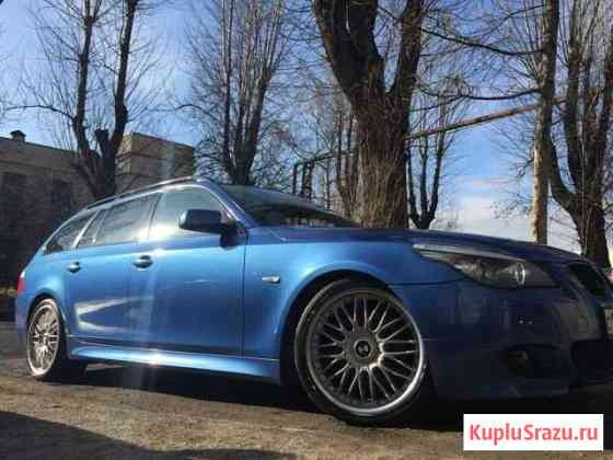 BMW 101 стиль BBS Санкт-Петербург