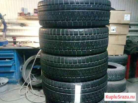 Всесезонные шины pirelli 205/55/16 Прохладный
