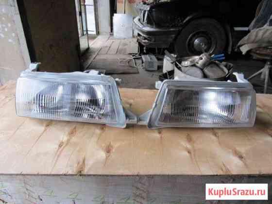 Новые фары от Toyota Carina 8 Муром