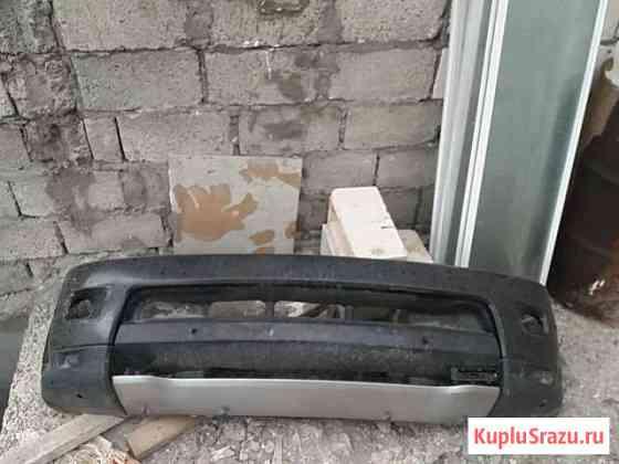 Бампер на рендж ровер спорт 2012 рестайлинг Черкесск