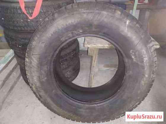 Две шины Matador на УАЗ патриот Ульяновск
