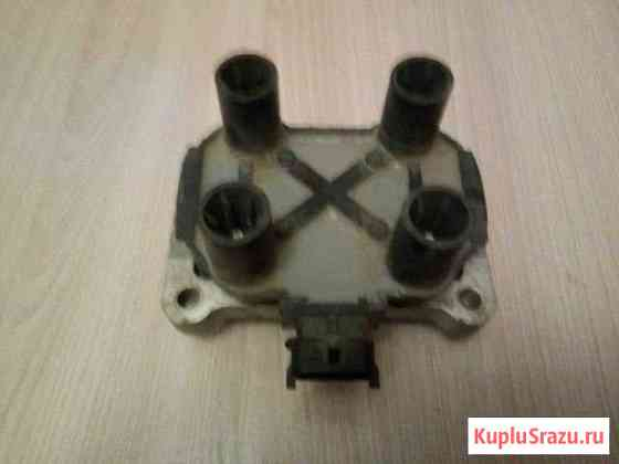 Катушка зажигания инжектор 2107 Каменск-Шахтинский