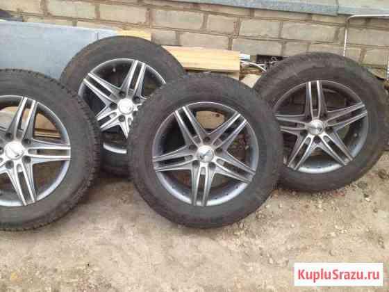Колёса сбореToyota Hyundai Honda Nissan MazdaReno Смоленск
