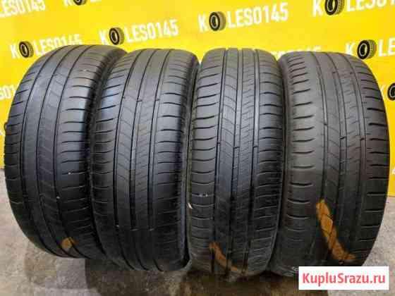 Б/У шины 4шт 195 55 16 Michelin Energy saver Санкт-Петербург
