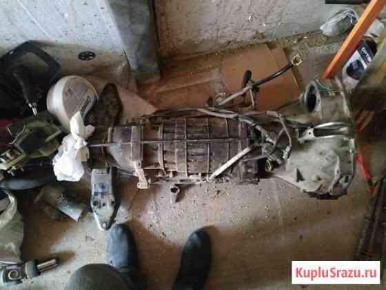 АКПП Субару Форестер сг5 tz 2005г Улан-Удэ